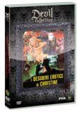 La copertina di I desideri erotici di Christine (dvd)