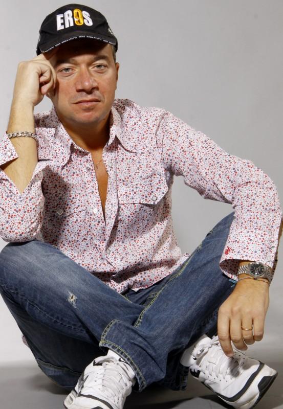 Arturo Gambardella, foto promozionale