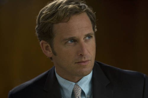 Josh Lucas nel film The Lincoln Lawyer