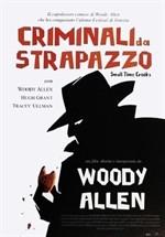 La copertina di Criminali da strapazzo (dvd)