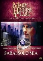 La copertina di Sarai solo mia (dvd)