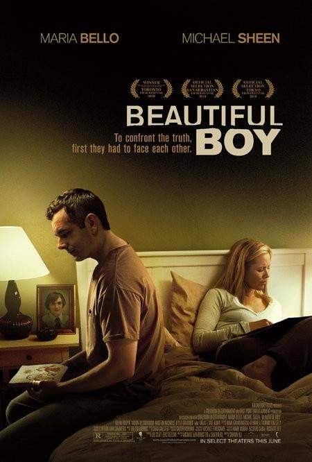 Nuovo poster per Beautiful Boy
