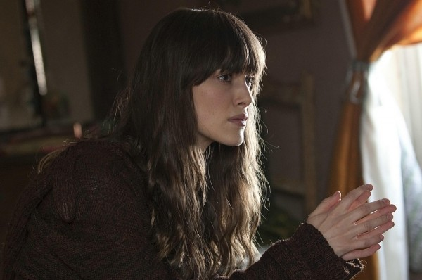 Keira Knightley nel film Never Let Me Go