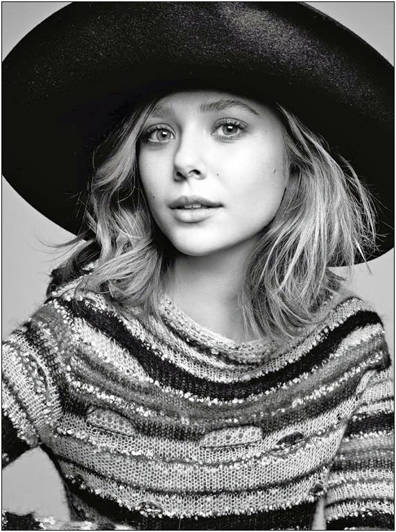 Una foto di Elizabeth Olsen