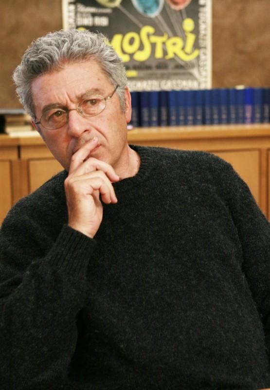 Antonio Catania in Boris il film