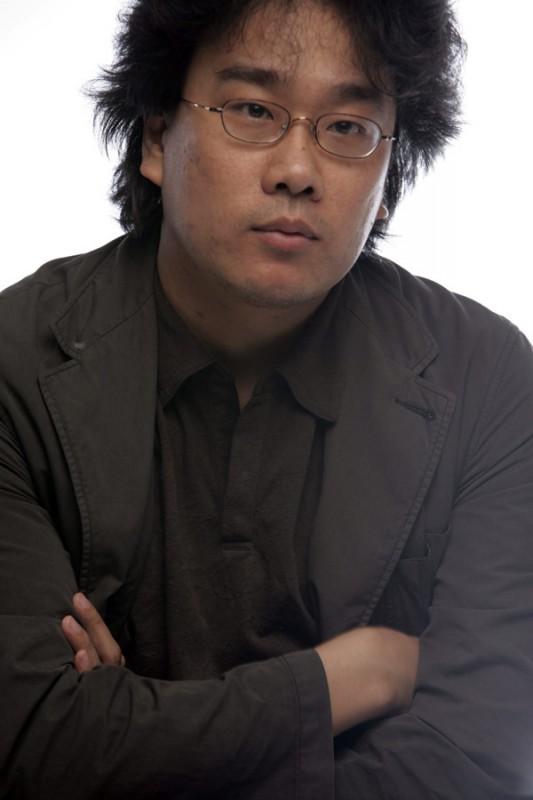Una foto di Bong Joon-ho