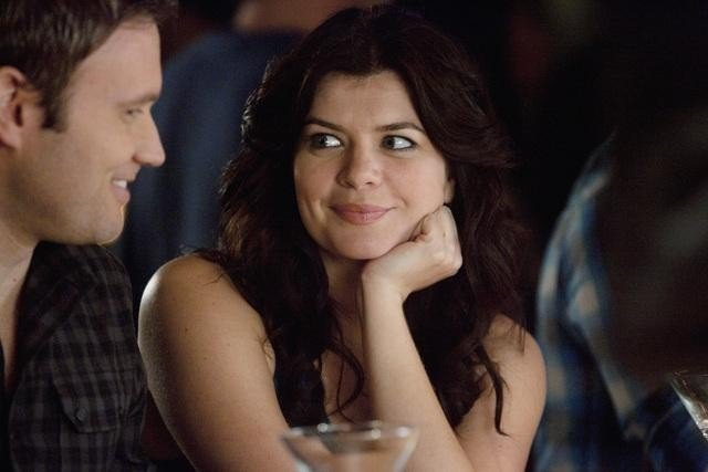 Casey Wilson nell'episodio Mein Coming Out di Happy Endings