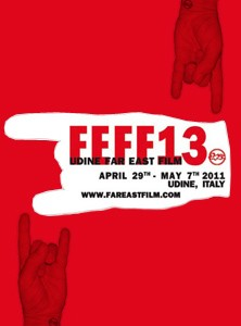 Far East Film Festival 2011, manifesto