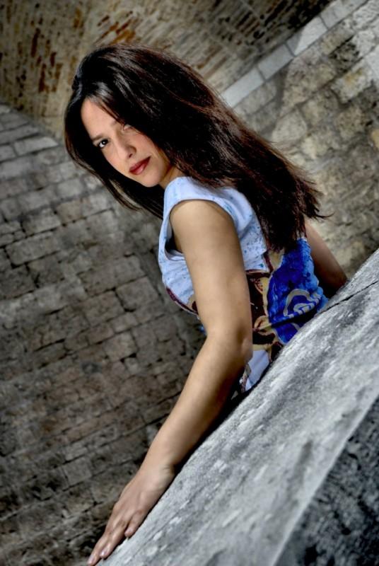 Marcella Granito (foto: Mattia Passeri -  art director: Alessandro Campanella)