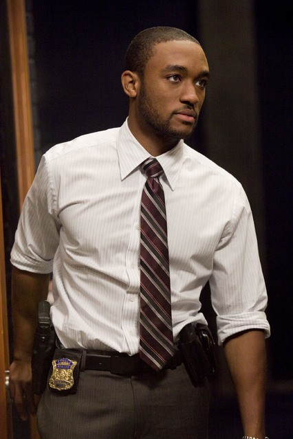 Lee Thompson Young nell'episodio The Beast in Me di Rizzoli & Isles