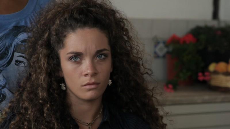 Valeria Carcassa è Chiara nel film Dance for Life