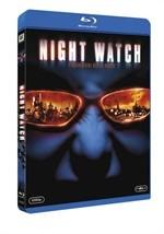 La copertina di I guardiani della notte (blu-ray)