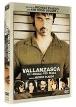 La copertina di Vallanzasca - Gli angeli del male (dvd)
