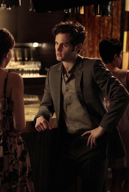 Ben (Penn Badgley) nell'episodio Empire Of The Son di Gossip Girl
