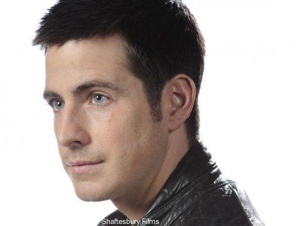 Craig Olejnik in una foto promozionale della stagione 2 di The Listener