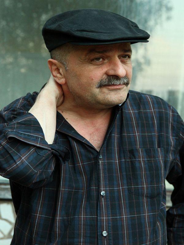 Uno degli interpreti del film Innocent Saturday