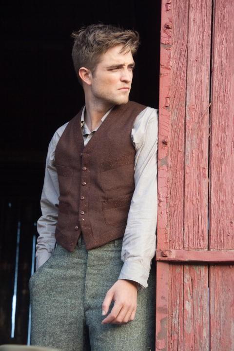 Robert Pattinson è Jacob In Come Lacqua Per Gli Elefanti 200636