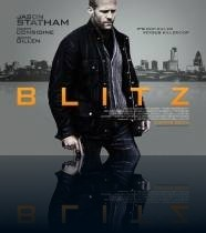 La locandina di Blitz