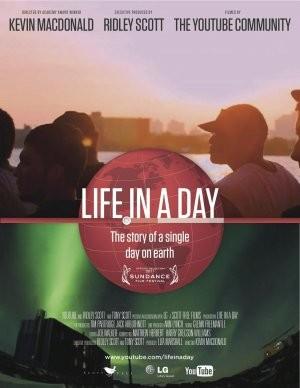 La locandina di Life in a Day