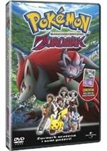 La copertina di Pokémon - Zoroark il Re delle illusioni (dvd)
