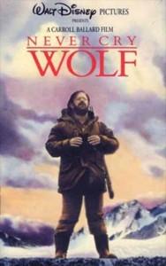 La locandina di Mai gridare al lupo