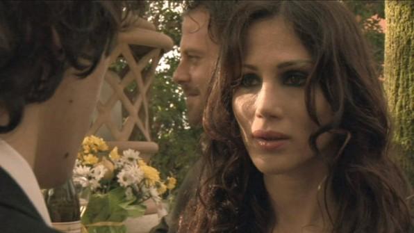 Elisabetta Rocchetti e Marco Rulli nel film Diciottanni - Il mondo ai miei piedi