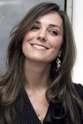 Una foto di Kate Middleton