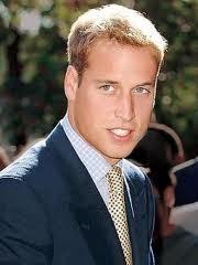 Una foto di Prince William Windsor