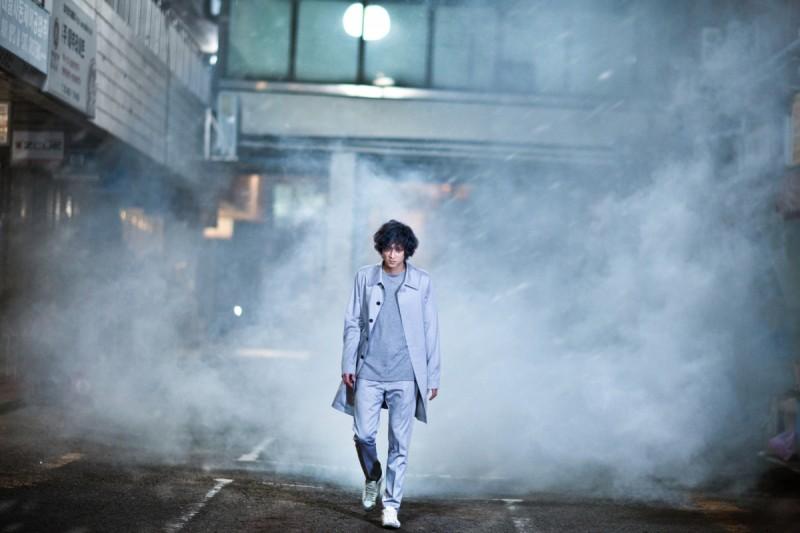 Una scena del film Haunters di Kim Min-suk