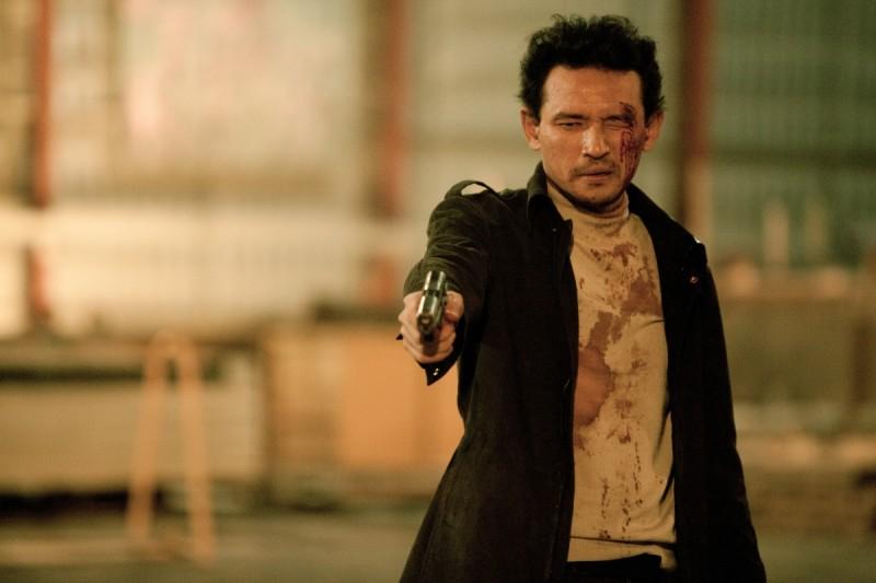 Una sequenza del film coreano The Unjust