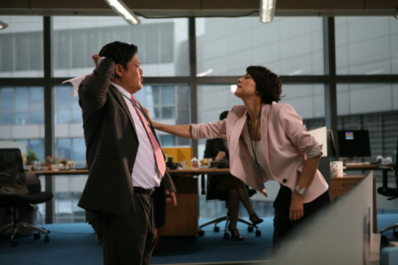 Lam Suet in una scena di Don't Go Breaking My Heart