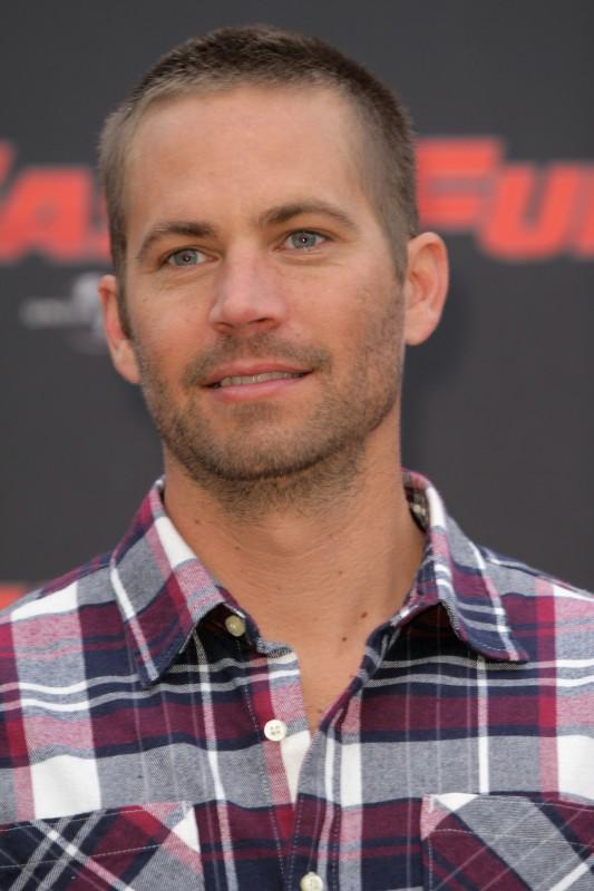Paul Walker presenta il film Fast & Furious 5 nella Capitale