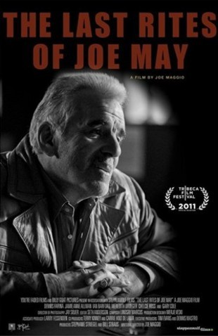 La locandina di The Last Rites of Joe May
