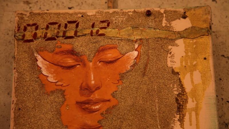 Una immagine del film Arirang