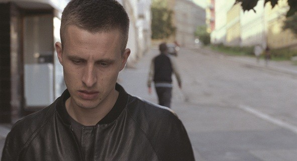 Una immagine del film Oslo, 31. august