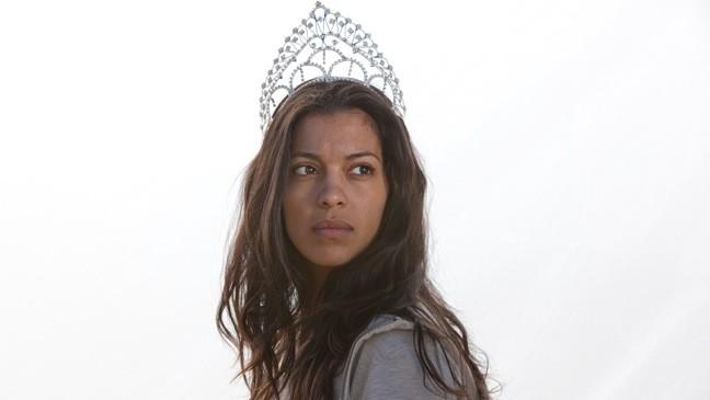 Una sequenza del film Miss Bala (2011)