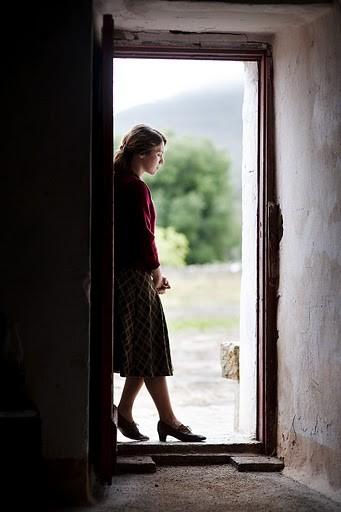 Isabella Ragonese, protagonista del film Il primo incarico