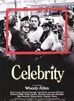 La copertina di Celebrity (dvd)