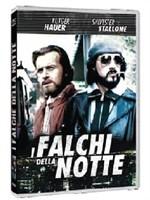La copertina di I falchi della notte (dvd)