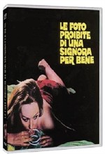 La copertina di Le foto proibite di una signora per bene (dvd)