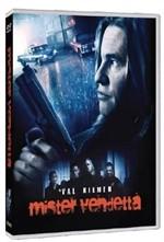 La copertina di Mister vendetta (dvd)