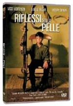 La copertina di Riflessi sulla pelle (dvd)