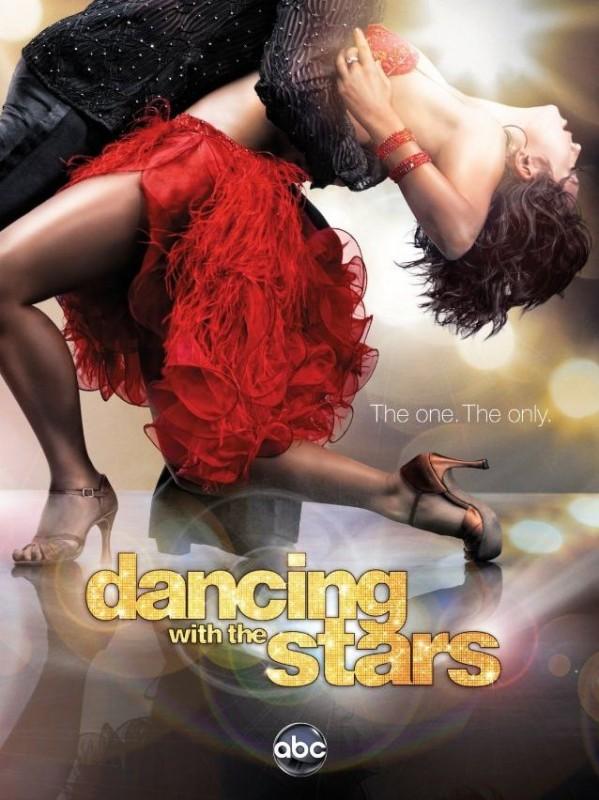 La locandina di Dancing With The Stars