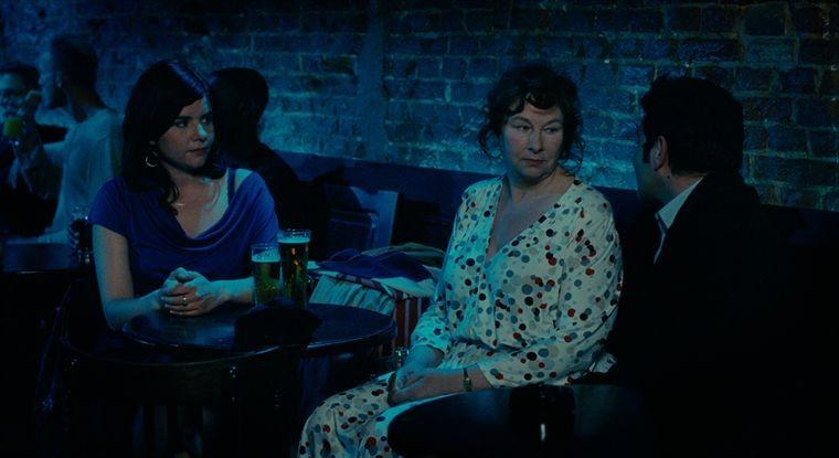 Yolande Moreau nel drammatico Où va la nuit