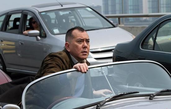 Anthony Wong tra i protagonisti del film Punished