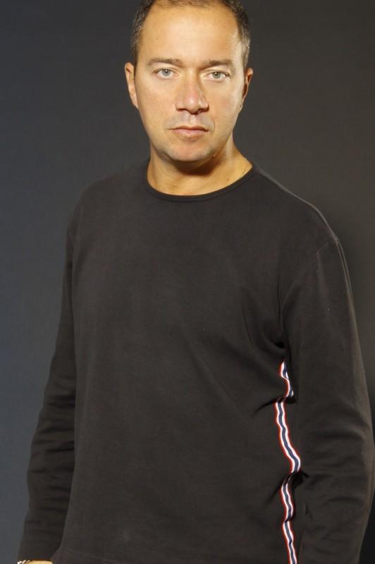 Arturo Gambardella, foto promo