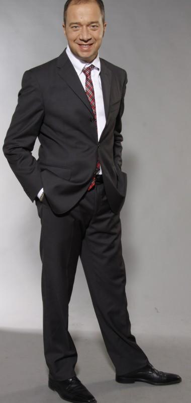 Arturo Gambardella, foto promo 4