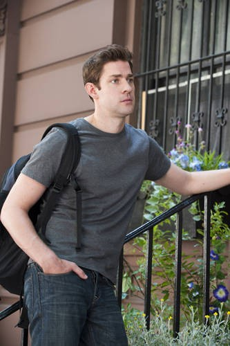 John Krasinski nel film Something Borrowed