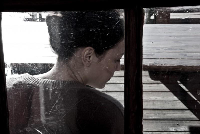 Beatrice Orlandini tra i protagonisti del film La misura del confine