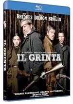La copertina di Il grinta (blu-ray)
